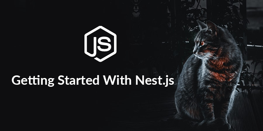 Getting Started with Nest js ― Scotch io