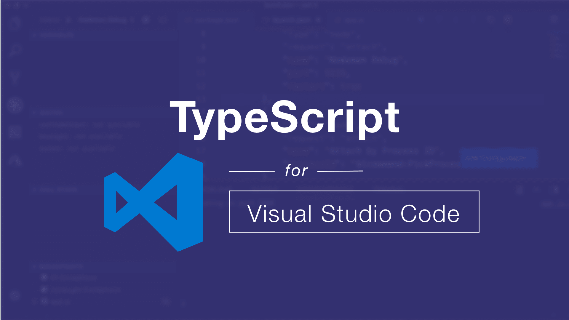 QnA VBage Working with TypeScript in Visual Studio Code