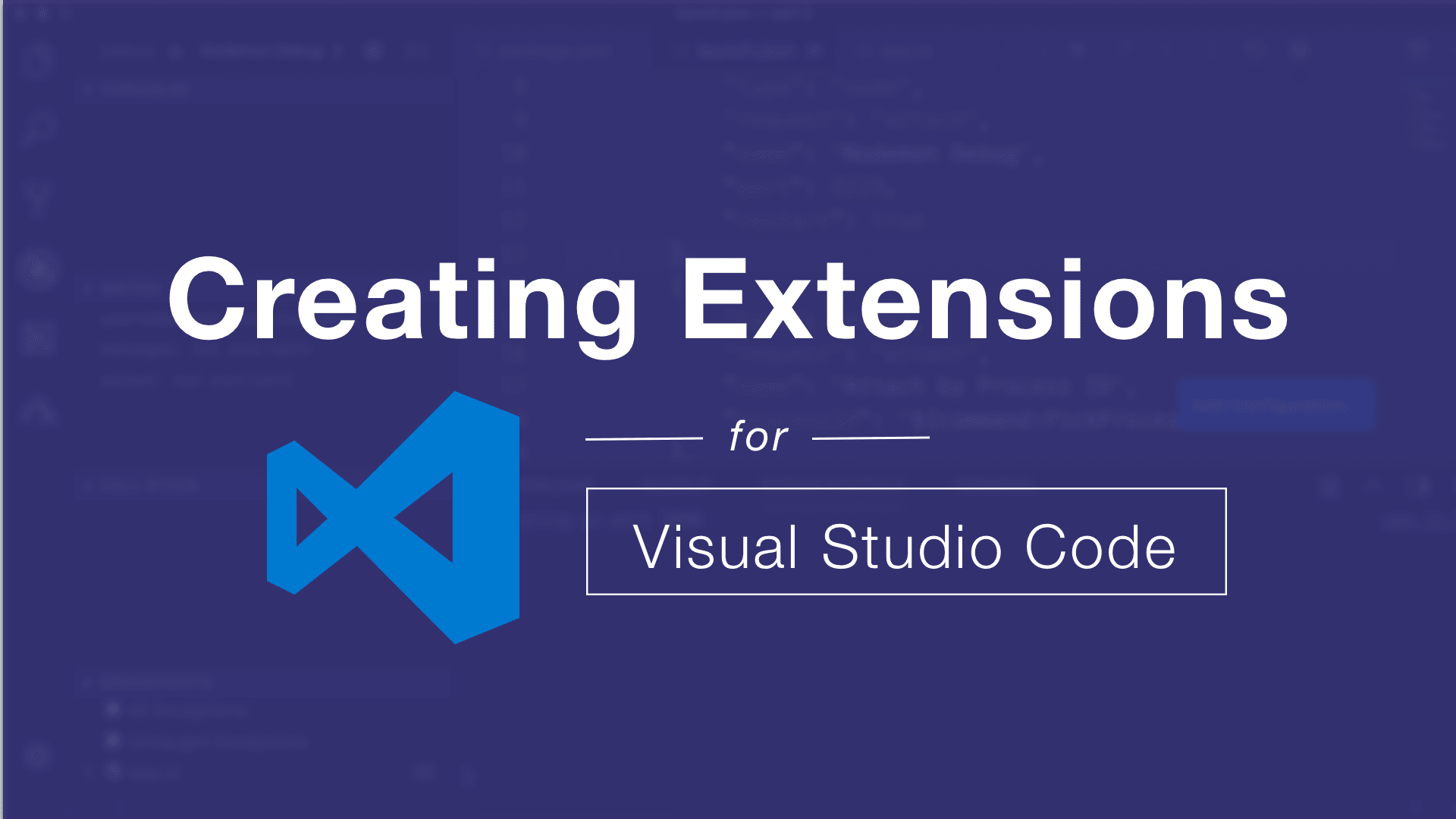 QnA VBage Create Your First Visual Studio Code Extension