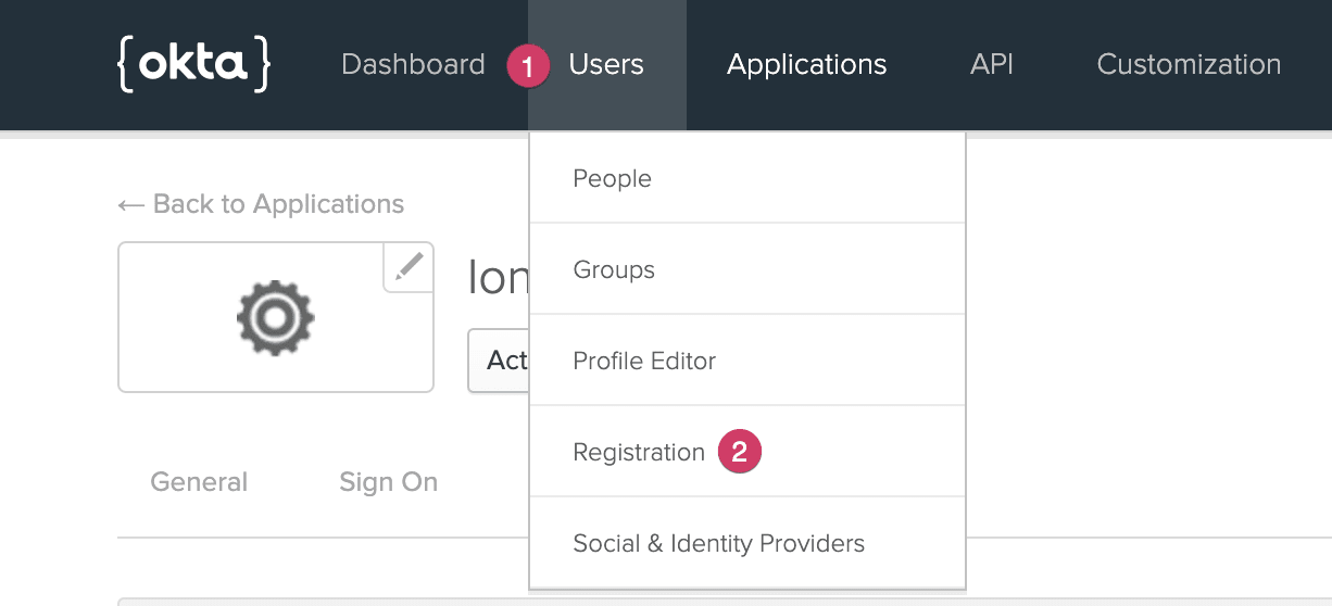 Build an Ionic 4 App with User Login and Registration_Scotch